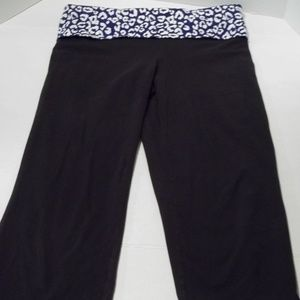 Women's Victoria's Secret Pink Capri Pants M
